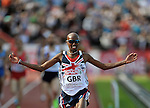 22/06/2013 - Day 1 - European Team Athletics - Gateshead - UK
