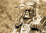 PowWow (American Indians, Native Americans, Maryland, Virginia)