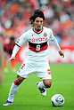 Jungo Fujimoto (Grampus),.OCTOBER 22, 2011 - Football / Soccer :.2011 J.League Division 1 match between Omiya Ardija 2-3 Nagoya Grampus Eight at NACK5 Stadium Omiya in Saitama, Japan. (Photo by AFLO)