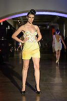 """Fashion in the City """"An Enchanted Affair"""" 2012 event at City Museum in St. Louis, MO on Oct 28, 2012."""