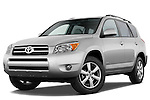 Toyota RAV4 Limited SUV 2008