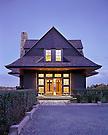 Design: Shope Reno Wharton Architecture