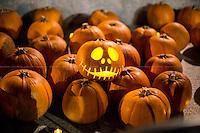 31.10.2014 - Halloween 2014 in Kings Cross