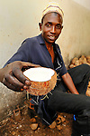 Kenya - Coast Coconut Farms and Yehu Finance
