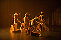 "London, UK. 31.05.2012. Rambert Dance Company presents a Season of New Choreography 2012 at the Queen Elizabeth Hall, Southbank, London. Picture shows: ""The Window"", choreographed by Dane Hurst. Dancers are: Angela Towler, Antonette Dayrit, Vanessa Kang, Hannah Rudd."