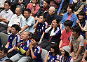 Tokyo reaction to the Women's Football World Cup Final