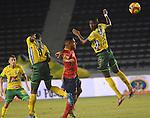 Uniautonoma Derrotó 1-0 al Atlético Huila en el partido correspondiente a la fecha 18 del Torneo Clausura 2014, desarrollado el 09 de noviembre.