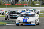Toyota MR2 Championship - Silverstone 2016