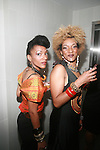 Les Nubians  Attend Tennessee Williams A Streetcar Named Desire Opening Night Party Held at the Copacabana, NY  4/22/12