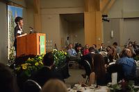 20130425 UVM Foundation Scholarship Dinner