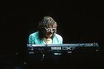 Jon Lord of Deep Purple 1987 Deep Purple,