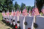 Revolutionary War Veterans Cemetary, Sterling, MA
