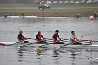003 WallingfordRC IM3.4x‐..Marlow Regatta Committee Thames Valley Trial Head. 1900m at Dorney Lake/Eton College Rowing Centre, Dorney, Buckinghamshire. Sunday 29 January 2012. Run over three divisions.