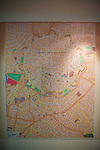 Nicosia / Lefkosia Map