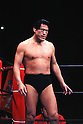 Antonio Inoki, DECEMBER 1, 1996 - Pro-Wrestling : Antonio Inoki during the pro-wrestling event at Yoyogi 2nd Gymnasium in Tokyo, Japan. (Photo by Yukio Hiraku/AFLO)