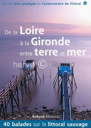 couverture De la Loire à la Gironde