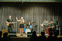 Songbird Studios San Francisco | All Ages Student Showcase Fall 2013 at the Community Music Center