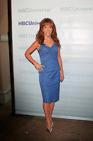 PASADENA - APR 18:  Kathy Griffin arrives at the NBCUniversal Summer Press Day at The Langham Huntington Hotel on April 18, 2012 in Pasadena, CA
