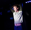 Fury <br /> by Phoebe Eclair-Powell<br /> at Soho Theatre, London, Great Britain <br /> 7th July 2016 <br /> press photocall <br /> <br /> Alex Austin <br /> <br /> <br /> <br /> Photograph by Elliott Franks <br /> Image licensed to Elliott Franks Photography Services