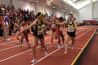 09 Women's Big Ten Indoor T&F Championships