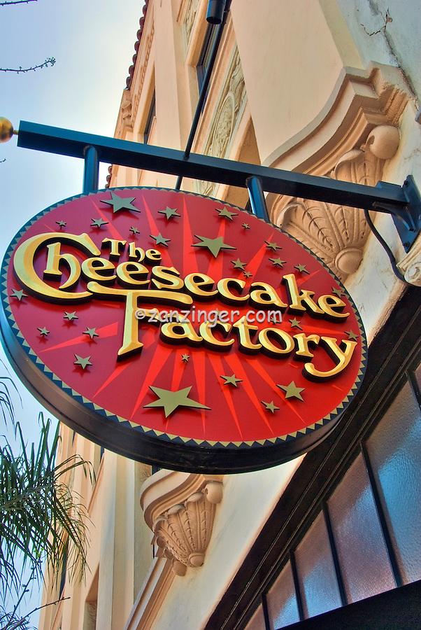 Cheesecake Factory, Pasadena, CA, Old Town, Colorado, Boulevard, Shopping Restaurants