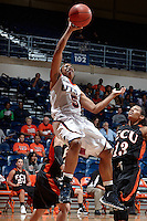 131101-East Central @ UTSA Basketball (W)