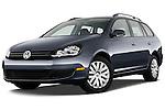 Volkswagen Jetta S SportWagen 2011