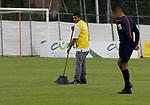 Envigado igualó como local 0-0 ante Alianza Petrolera. Fecha 12 Liga Águila I-2017.