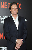 NEW YORK, NY - NOVEMBER 03:  Kim Coates attends the 'True Memoirs Of An International Assassin' New York premiere at AMC Lincoln Square Theater on November 3, 2016 in New York City. Photo by John Palmer/ MediaPunch