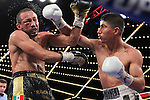 January 19, 2013: Mikey Garcia vs Orlando Salido