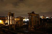 Roma, Italy - 2010
