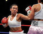 January 28, 2006 - Noriko Kariya vs Maria Lucy Contreras - Boardwalk Hall, Atlantic City, NJ