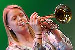 Women in Jazz 2014