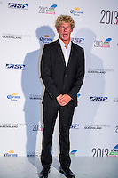 SURFERS PARADISE, Queensland/Australia (Friday, March 1, 2013) John John Florence (HAW) - The world's best surfers congregated last night at the QT Hotel in Surfers Paradise to celebrate the 2013 ASP World Surfing Awards, officially crowning last year's ASP World Champions and welcoming in the new year..Joel Parkinson (AUS), 31, long considered to be a threat to the ASP World Title ever since his inception amongst the world's elite over a decade ago, was awarded his maiden crown last night. Amidst a capacity crowd of the world's best surfers and hometown supporters, the Gold Coast stalwart brought the house down with a heartfelt and emotional speech..?It's beautiful to have everyone here tonight,? Parkinson said. ?We all come together and really celebrate last season amongst our friends and family. The new year, for me, begins tomorrow. Tonight, I just feel so fortunate to be up here and to be supported by my beautiful family. I love them and am only here because of them.?.FULL LIST OF AWARDS' RECIPIENTS:.2012 ASP World Champion: Joel Parkinson (AUS).2012 ASP World Runner-Up: Kelly Slater (USA).2012 ASP Rookie of the Year: John John Florence (HAW).2012 ASP Women's World Champion: Stephanie Gilmore (AUS).2012 ASP Women's World Runner-up: Sally Fitzgibbons (AUS).2012 ASP Women's Rookie of the Year: Malia Manuel (HAW).2012 ASP Breakthrough Performer: Sebastian Zietz (HAW).2012 ASP Women's Breakthrough Performer: Lakey Peterson (USA).2012 ASP World Longboard Champion: Taylor Jensen (USA).2012 ASP Women's World Longboard Champion: Kelia Moniz (HAW).2012 ASP World Junior Champion: Jack Freestone (AUS).2012 ASP Women's World Junior Champion: Nikki Van Dijk (AUS).ASP Life Member/Chairman Emeritus: Richard Grellman.ASP Service to the Sport: Randy Rarick.Peter Whittaker Award: Adrian Buchan.2012 ASP Men's Heat of the Year (Fan Vote): Mick Fanning (AUS) vs. Kelly Slater (USA) - Rip Curl Pro Bells Beach.2012 ASP Women's Heat of the Year (Fan Vote): Laura Enever (AUS) vs. Tyler