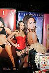 ,ADULT FILM ACTRESS TEAL CONRAD Attends EXXXOTICA 2013 Held At The Taj Mahal Atlantic City, NJ