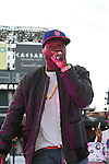 50 Cent Performs at Citi Field