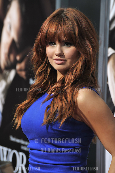 Debby Ryan | Featureflash Photo Agency
