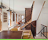 East 2nd Street Residence; Leah Kreger Architect
