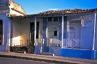 Cienfuegos Cuba, Urban House, Republic of Cuba, , pictures of front door entrances