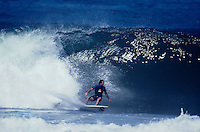 Simon Anderson (AUS) Narabeen Sydney New South Wales Australia early 1990's.Photo:  joliphotos.com