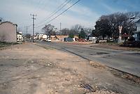 1989 February 03..Conservation.Berkley 3...Need for street lights...NEG#.NRHA#..