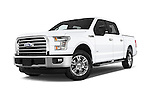 Ford F-150 XLT SuperCrew 145-in Pickup 2015