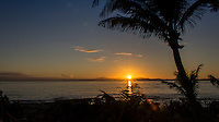 Namotu Island Resort, Nadi, Fiji (Friday, November 4 2016): The swell was still in the 2'-3' range at Wilkes and Namotu lefts this morning. There were very light Trade winds and  cloudless sky. The guest surfed Wilkes and Lefts before the mid-morning high tide. Photo: joliphotos.com