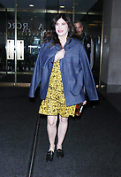 Kathryn Hahn at NBC's Today Show