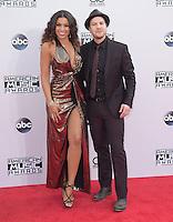 NOV 23 2014 American Music Award -Arrivals