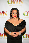 "Love Thy Neighbor Actress Patrice Lovely Attends Screening of the Season Premiere of OWN's and Tyler Perry's ""The Haves and the Have Nots"" And A Sneak Peek of ""Love Thy Neighbor"" Held at the Soho Grand Hotel, NY"