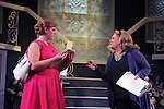 """Guiding Light's Kim Zimmer stars with Molly Tower in """"It Shoulda Been You"""" - a new musical comedy - at the Gretna Theatre, Mt. Gretna, PA on July 30, 2016(Photo by Sue Coflin/Max Photos)"""