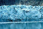 AK: Glacier Bay National Park, Alaska, Margerie Glacier    .Photo Copyright: Lee Foster, lee@fostertravel.com, www.fostertravel.com, (510) 549-2202.Image: akglac202