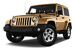 Jeep Wrangler Sahara SUV 2016
