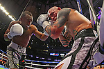 December 1, 2012: Austin Trout vs Miguel Cotto
